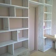 Wandkast open (3)