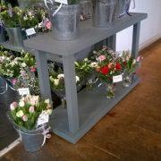 Zuilen in bloemenwinkel (2)