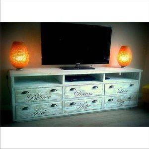 2. TV-meubel